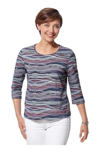 Casual Looks 3/4-Arm-Shirt kaufen
