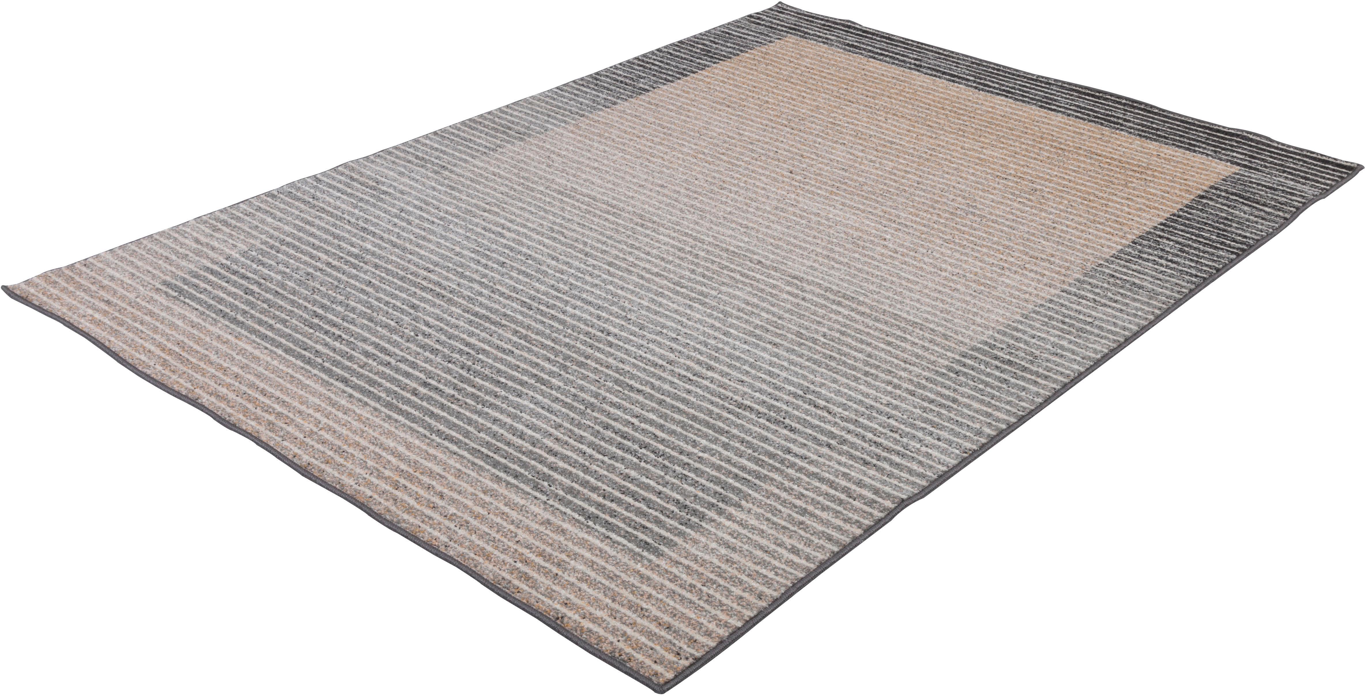 Teppich Florentine 005 Gino Falcone rechteckig Höhe 15 mm handgetuftet