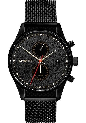 MVMT Multifunktionsuhr »CAVIAR, 28000052 - D« kaufen