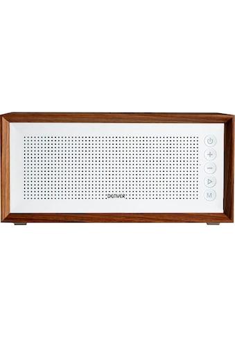 Denver Bluetooth-Lautsprecher »BTS-210« kaufen