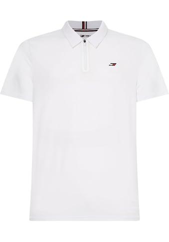 Tommy Hilfiger Sport Poloshirt »MESH TRAINING POLO« kaufen