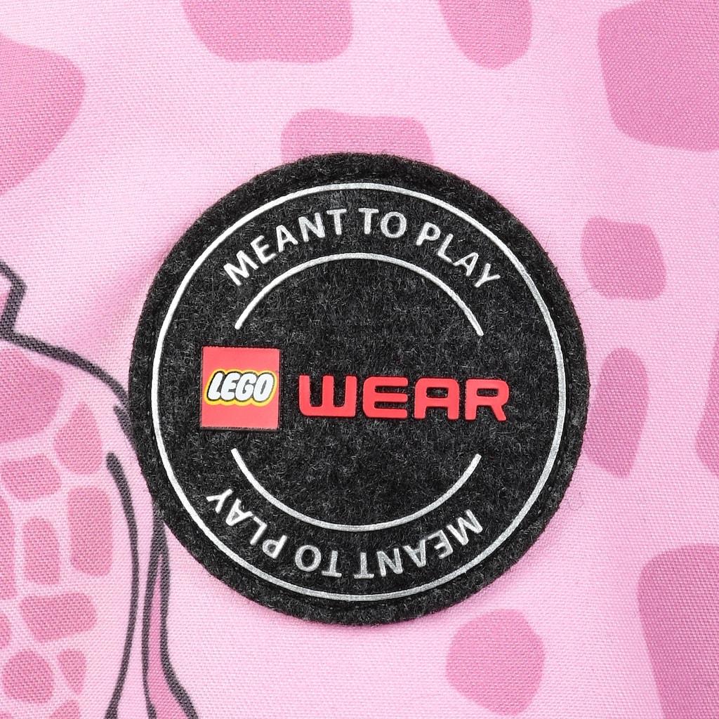 LEGO® Wear Outdoorjacke »LWJEDDY 200«