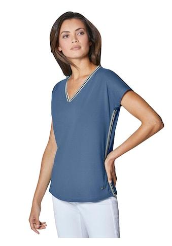 CREATION L PREMIUM V-Shirt kaufen