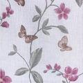 Kutti Raffrollo »Lilu«, mit Bindebänder, freihängend, mit Bindebändern