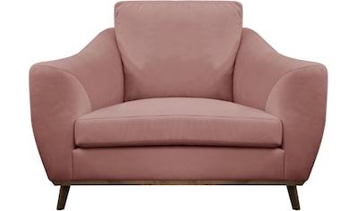 DELAVITA Sessel »Sarah« kaufen