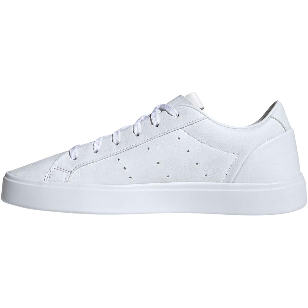adidas Originals Sneaker »Sleek Vegan«
