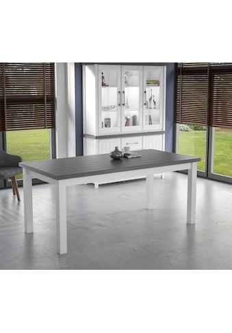 Premium collection by Home affaire Esstisch »Miami«, Breite 180 cm kaufen