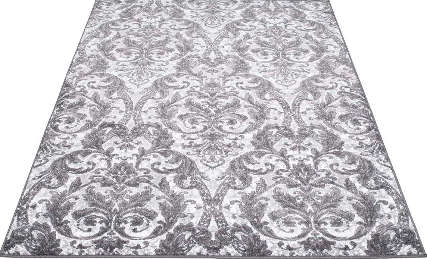 Teppich Timeless 7691 Carpet City rechteckig Höhe 6 mm maschinell gewebt