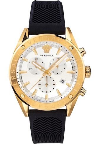 Versace Chronograph »V-Chrono, VEHB00219« kaufen