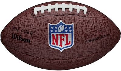 "Wilson Football »NFL ""DUKE"" REPLICA« kaufen"