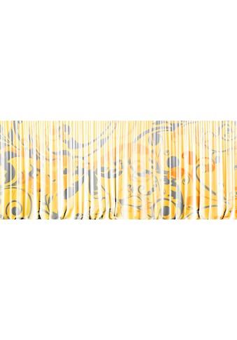 Architects Paper Fototapete »Atelier 47 Curtain White 1«, 3D-Optik-floral kaufen