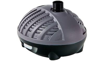 Heissner Springbrunnenpumpe »HSP3000-00 SMARTLINE«, 3100 l/h kaufen