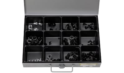 RAMSES Sortimentskasten , mit Clips Karosserie, 110 Teile kaufen