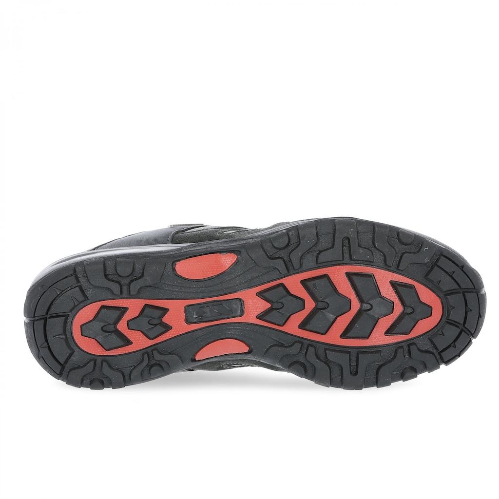 Trespass Sneaker »Herren Benjamin / Turnschuhe, wasserfest«