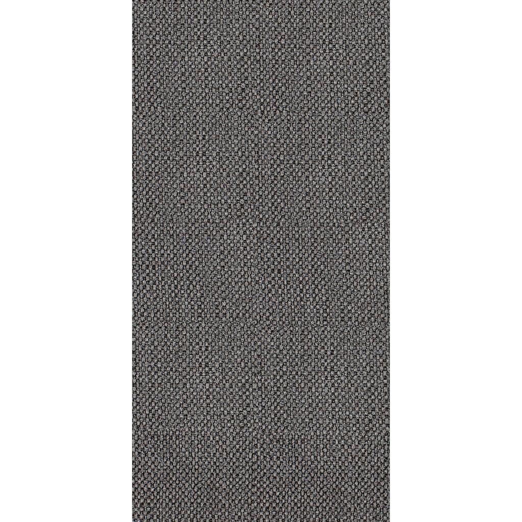 170QM Vorhang nach Maß »Kent«, Schal mit verdeckten Schlaufen