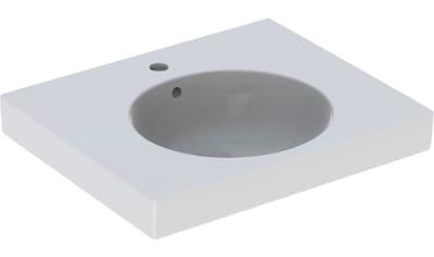 GEBERIT Waschbecken »Preciosa II«, Breite 60 cm kaufen