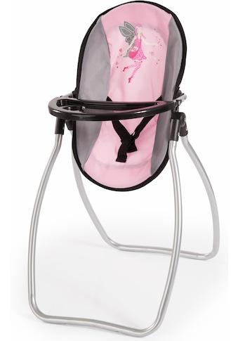 """Bayer Puppen - Tischsitz """"Multisitz rosa/grau"""", (Set, 4 - tlg.) kaufen"""