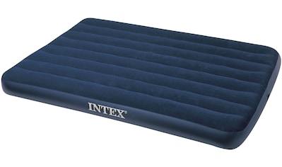 Intex Luftbett »Classic Downy« kaufen