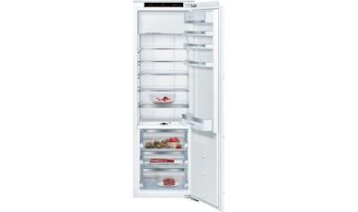 BOSCH Einbaukühlschrank »KIF82PFF0«, 8 kaufen