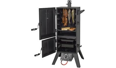 El Fuego Gas-Räucherofen »Portland XL«, BxTxH: 64x50x127,5 kaufen