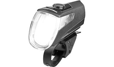 Trelock Fahrrad-Frontlicht »LS 360 I-GO ECO 25 AKKU USB BLACK« kaufen