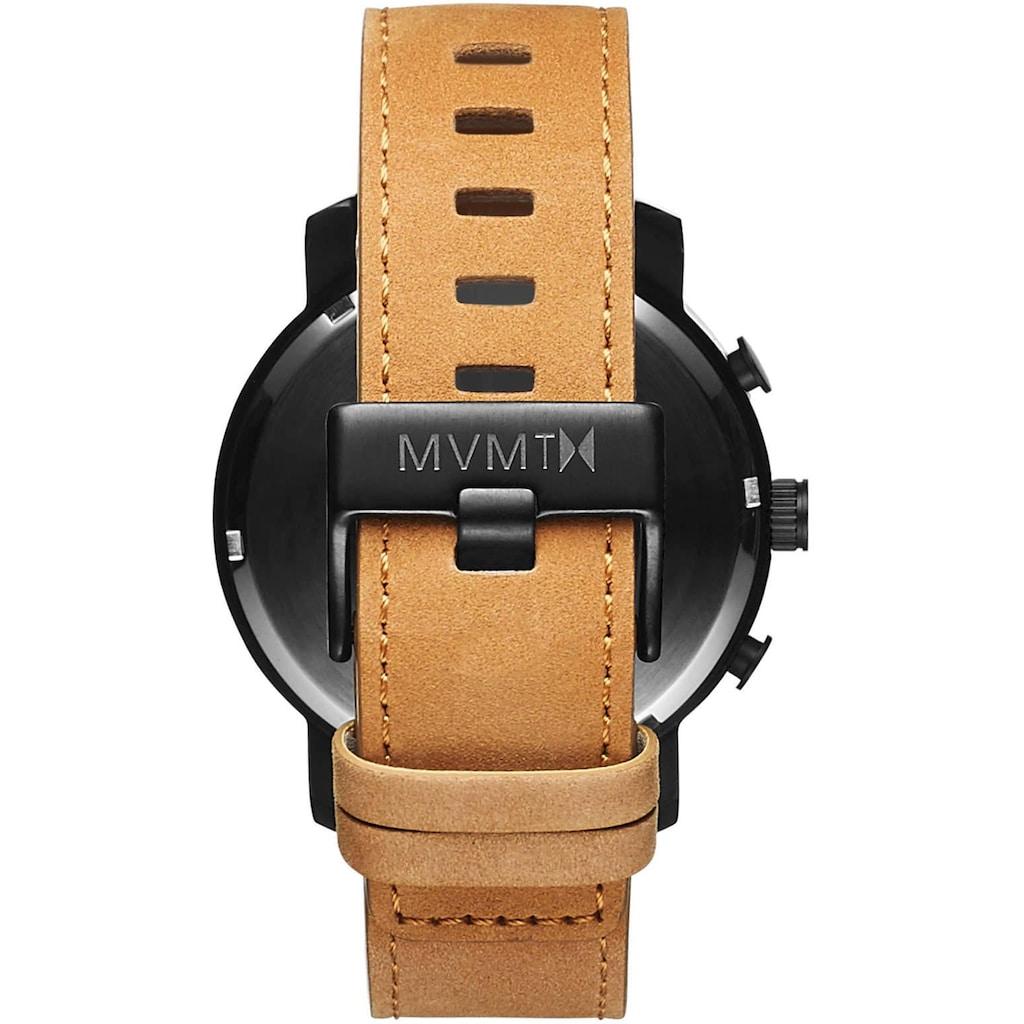 MVMT Chronograph »Chrono (45mm), D-MC01-WBTL«