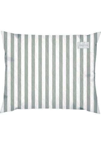 Marc O'Polo Home Kissenbezug »Mikkeli«, (1 St.), mit klassischen Streifen kaufen