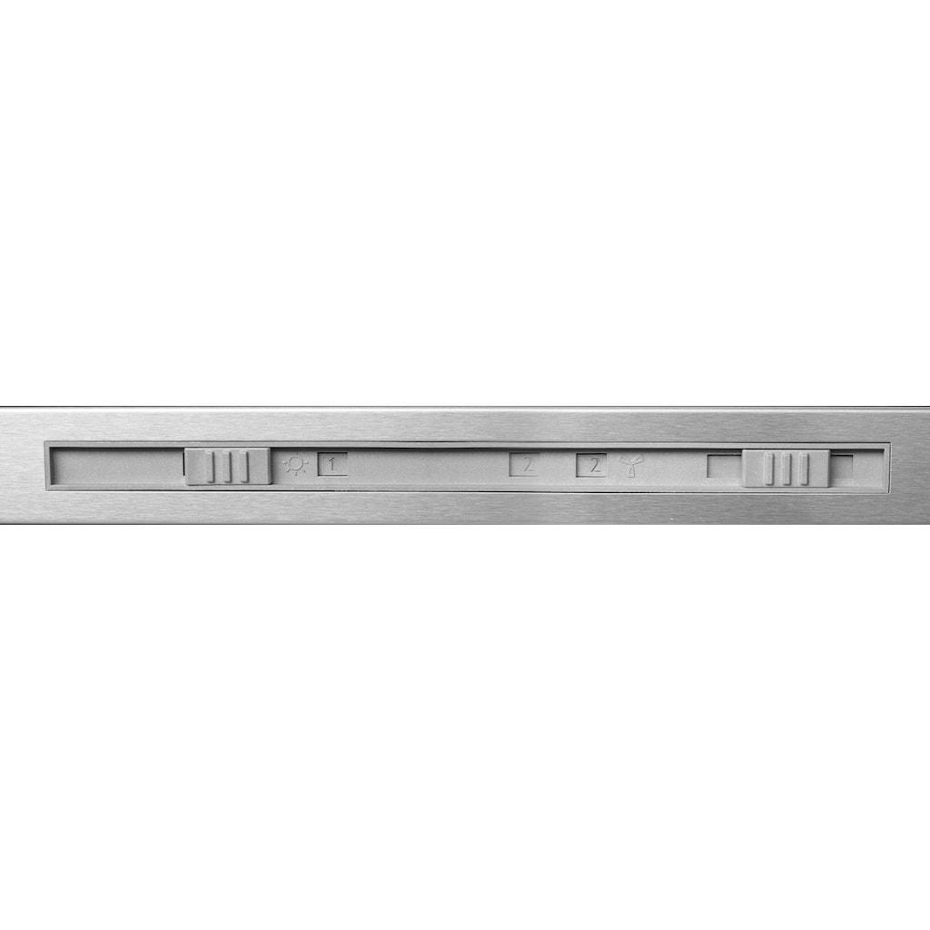 Miele Flachschirmhaube »DA 3366«