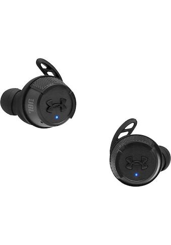 JBL In-Ear-Kopfhörer »Under Armour® True Wireless Flash X«, Bluetooth, Noise-Cancelling kaufen