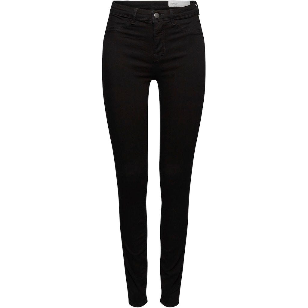 edc by Esprit Skinny-fit-Jeans, in klassischer Form