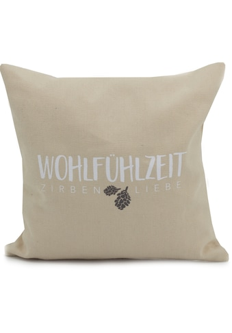 herbalind Zirbenkissen »5650 Zirbenkissen«, (1 tlg.) kaufen