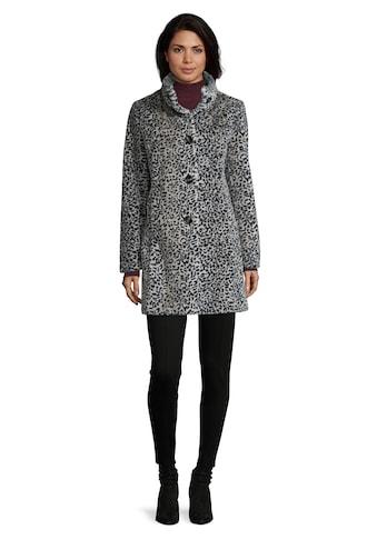 Betty Barclay Kunstfell - Jacke »mit Stehkragen« kaufen
