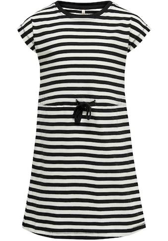 KIDS ONLY Jerseykleid »KONMAY«, in schönem Streifendesign kaufen