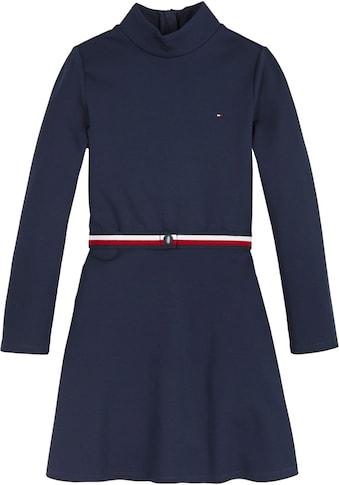 TOMMY HILFIGER A - Linien - Kleid kaufen