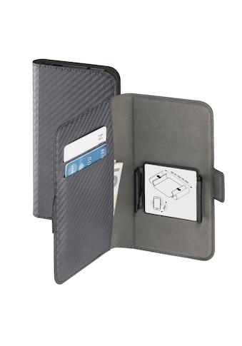 Hama Handytasche Handyhülle universal Hülle Smart Move, Grau »für Handys von 4  -  4,5 Zoll« kaufen