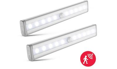 B.K.Licht,LED Unterbauleuchte»Apollo«, kaufen
