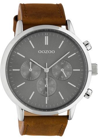 OOZOO Quarzuhr »C10541« kaufen