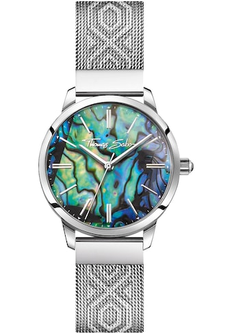 THOMAS SABO Quarzuhr »ARIZONA SPIRIT, WA0344 - 201 - 218 - 33 mm« kaufen