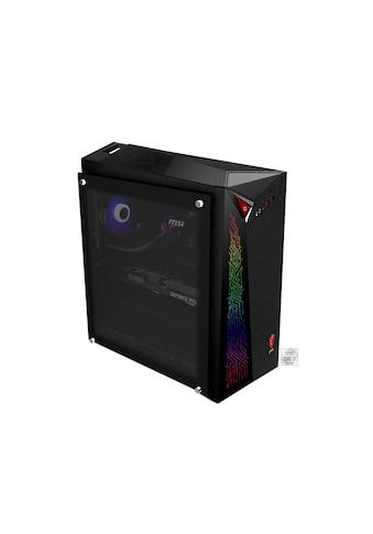 MSI »MEG Infinite X 10TD - 844DE« Gaming - PC (Intel, Core i7) kaufen