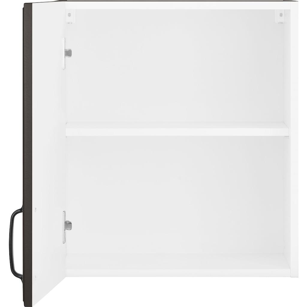 wiho Küchen Hängeschrank »Erla«, 50 cm breit mit Kassettenfront