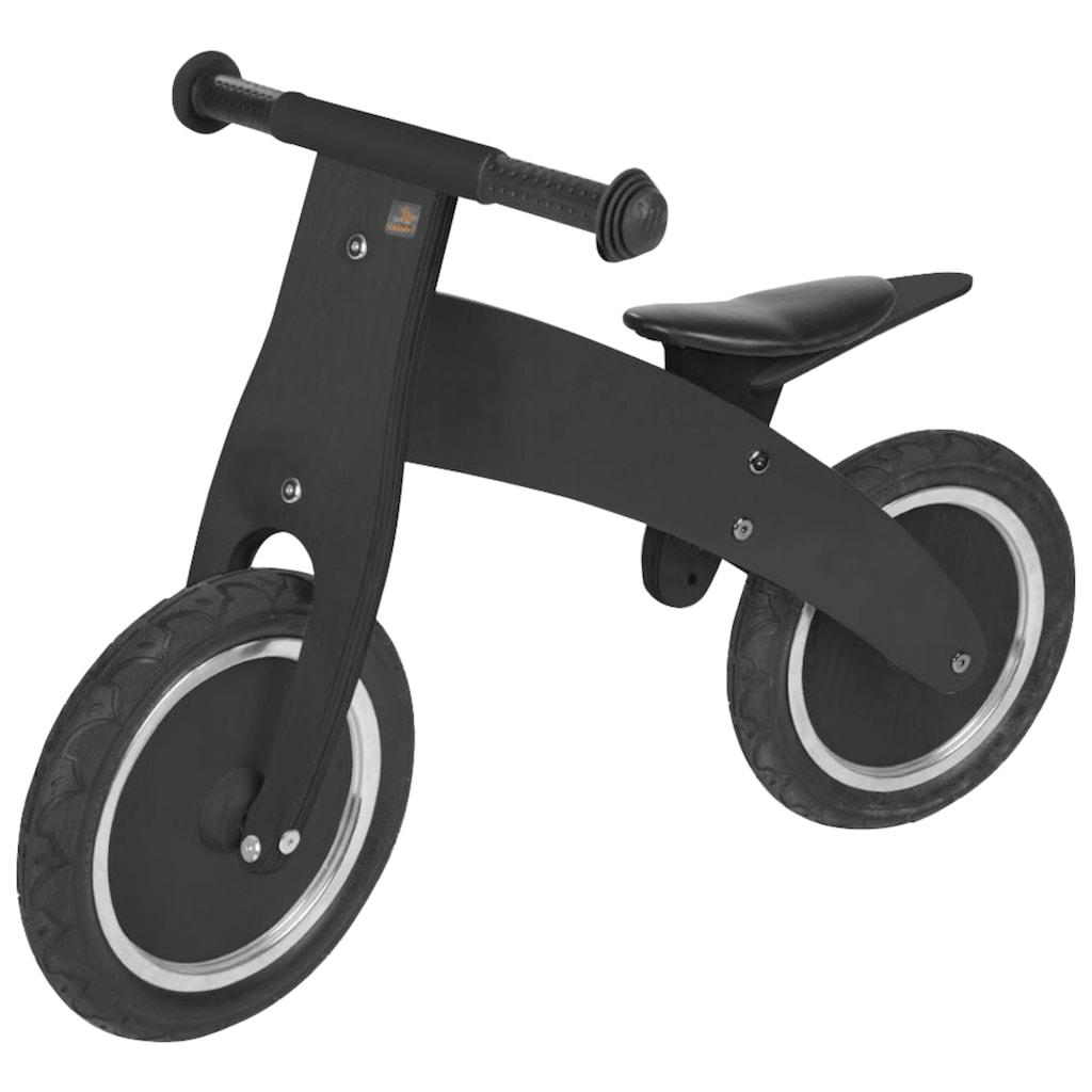 PINOLINO Laufrad »Pirat«, für Kinder von 2-5 Jahren