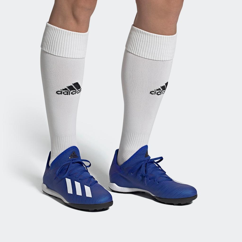 adidas Performance Fußballschuh »X 19.3 TF«