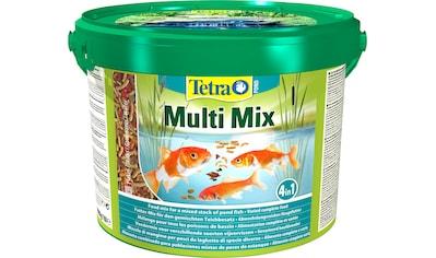 TETRA Fischfutter »Pond Multi Mix«, 10 Liter kaufen