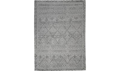 Teppich, »EPIC 4812«, RESITAL The Voice of Carpet, rechteckig, Höhe 7 mm, maschinell gewebt kaufen