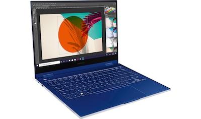 Samsung NP930Q Galaxy Book Flex 13'' Notebook (33,78 cm / 13,3 Zoll, Intel,  -  GB HDD, 256 GB SSD) kaufen