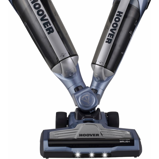 Hoover Akku-Stielstaubsauger ATV 324 LD, beutellos