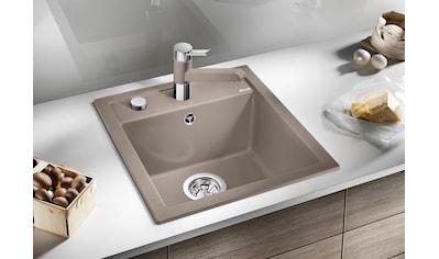Blanco Granitspüle »DALAGO 45«, aus SILGRANIT® kaufen