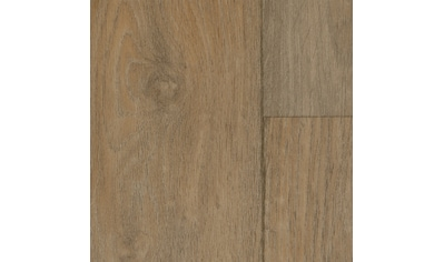 Bodenmeister Vinylboden »PVC Bodenbelag Diele Eiche«, Meterware, Breite 200/400 cm kaufen
