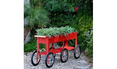 Herstera Garden Hochbeet »Wheels« kaufen