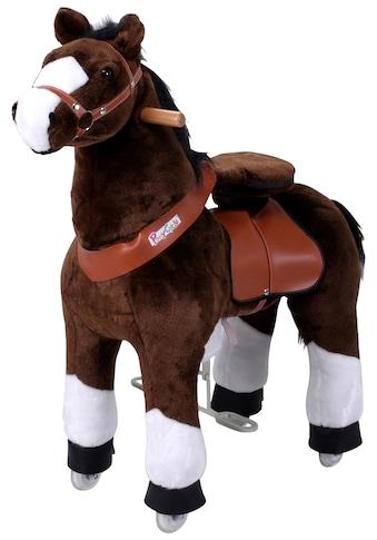 PonyCycle Reittier »Mister ED«, Pferd Größe: M kaufen